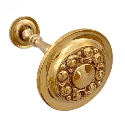 Decorative Brass Knob